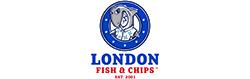لندن سمك و بطاطا